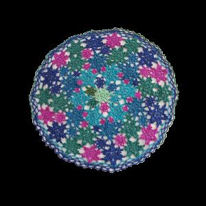 Doily-MultiColor